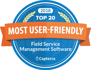 Top User Friendly Field Service Software