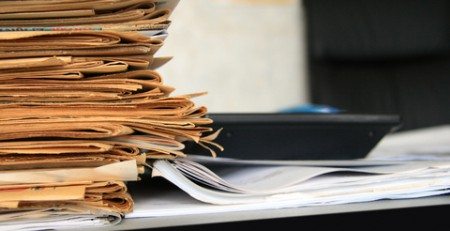 Eliminate paperwork with service management software from Call of Service