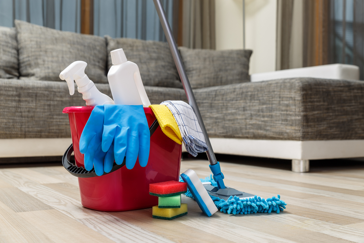 Boosting Your Cleaning Service Business with Promotional Packages - Call of  Service Blog