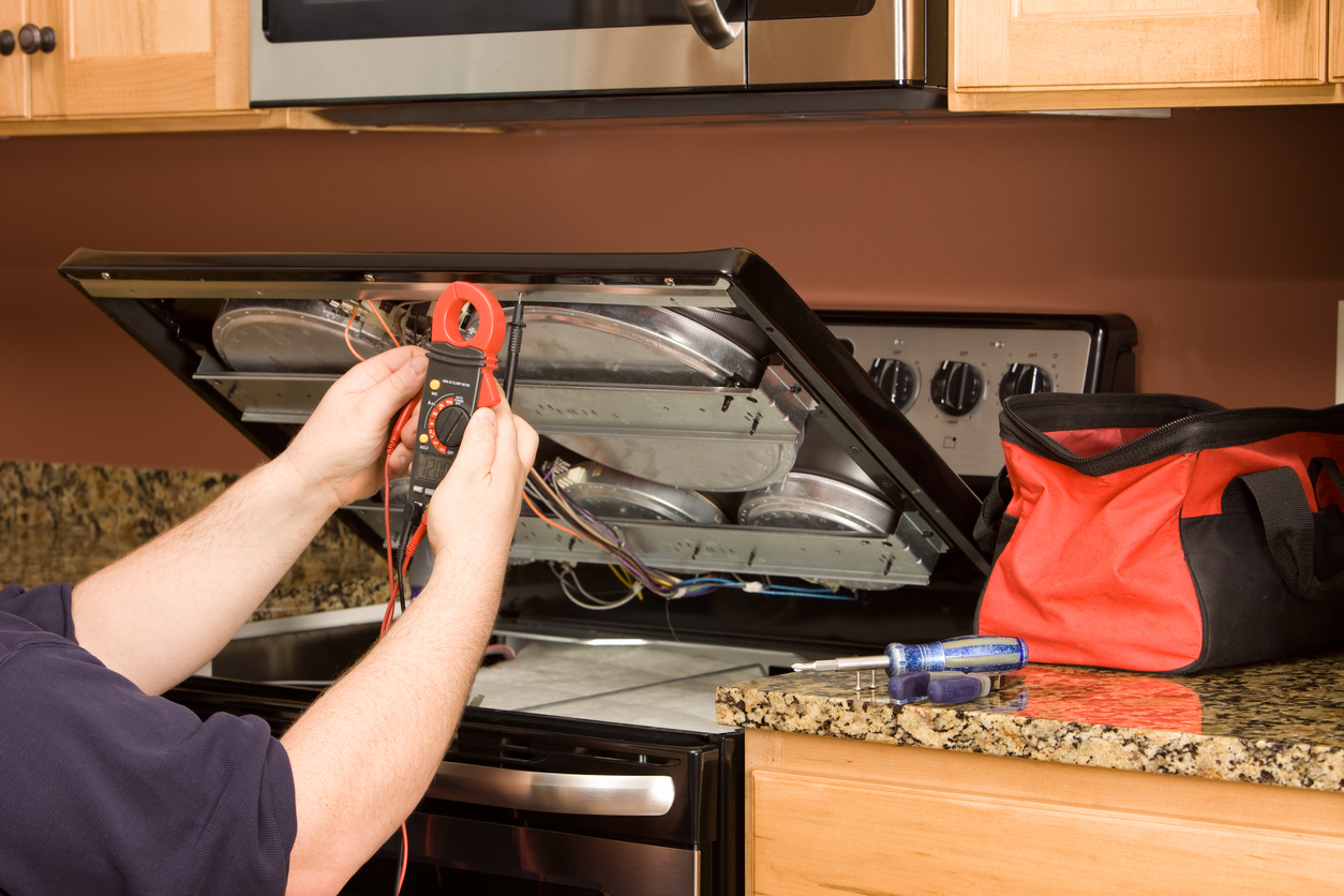 How to Improve the Service Quality of Your Appliance Repair Business - Call  of Service Blog