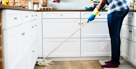 Nine Customer Relation Tips for Home Cleaning Services